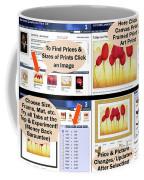 Learn How It Works Coffee Mug
