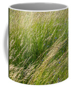 Leaves Of Grass Coffee Mug