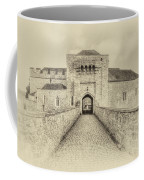 Leeds Castle Nostalgic 3 Coffee Mug