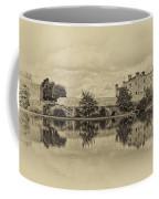 Leeds Castle Nostalgic Coffee Mug