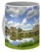 Leeds Castle Reflected Coffee Mug