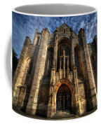 Leeds Cathedral Coffee Mug