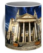 Leeds Civic Hall Coffee Mug
