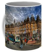 Leeds Kirkgate Market Coffee Mug