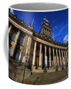 Leeds Town Hall Coffee Mug