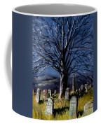 Left Alone Coffee Mug by Jack Skinner