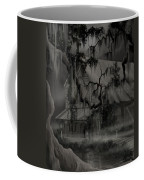 Legend Of The Old House In The Swamp Coffee Mug
