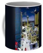 Legoland Dallas Iv Coffee Mug