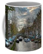 Leidsegracht. Amsterdam Coffee Mug