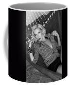 Leisure Class Bw Coffee Mug