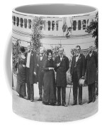 Leland Stanford (1824-1893) Coffee Mug