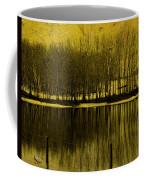 Lemon Lake Coffee Mug