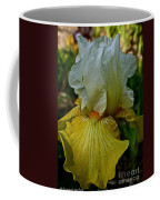 Lemon Petals Coffee Mug