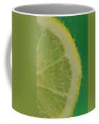 Lemon Slice Soda 1 Coffee Mug