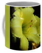 Lemon Supreme Coffee Mug