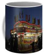 Lemonade Dusk Coffee Mug