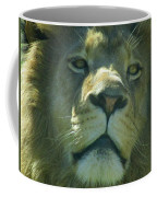 Leo,lion Coffee Mug