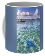 Leopard Ray Coffee Mug