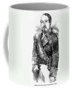 Leopoldo Odonnell Coffee Mug