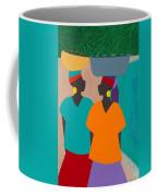 Les Femmes Coffee Mug