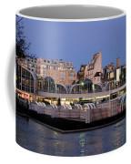 Les Halles In Paris Coffee Mug