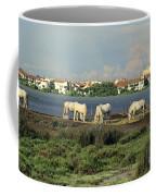 Les Saintes Marie De La Mer. Camargue. Provence. Coffee Mug