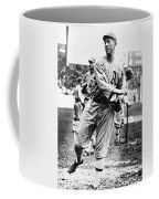 Leslie Bush (1892-1974) Coffee Mug by Granger