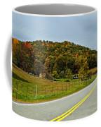 Let It Roll Paint  Coffee Mug by Steve Harrington