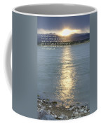 Let Light Shine Out Of Darkness Coffee Mug