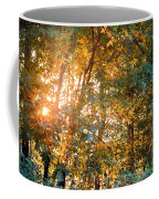 Let The Earth Arise Coffee Mug