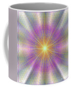 Let There Be Light 2012 Coffee Mug