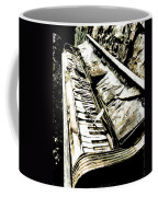 Let Us Entertain You Coffee Mug