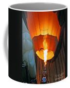 Lets Go Up Coffee Mug