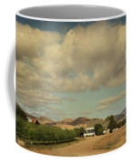 Let's Run Through The Orchard Coffee Mug