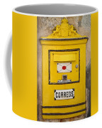 Letterbox Coffee Mug