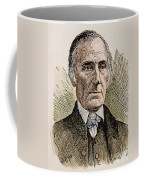 Levi Coffin (1798-1877) Coffee Mug