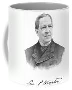 Levi Parsons Morton Coffee Mug
