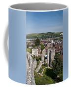 Lewes East Sussex Coffee Mug