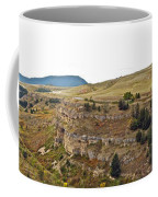 Lewis And Clark Park  Coffee Mug