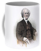 Lewis Tappan (1788-1873) Coffee Mug by Granger