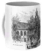 Leyden: University Coffee Mug