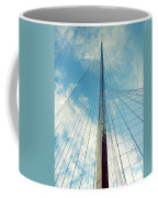 Liberty Pole Coffee Mug