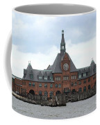 Liberty State Park Coffee Mug