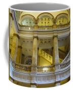 Library 5 Coffee Mug