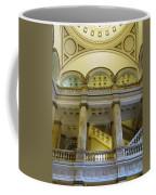 Library 6 Coffee Mug