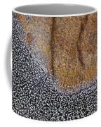 Lichen Pattern Series - 11 Coffee Mug
