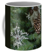 Lichen This A Lot Coffee Mug