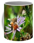 Lick Of A Bee Coffee Mug