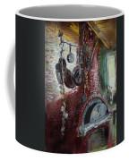 Greek Furno  Coffee Mug