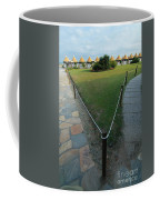 Lido Beach Venice Italy Coffee Mug